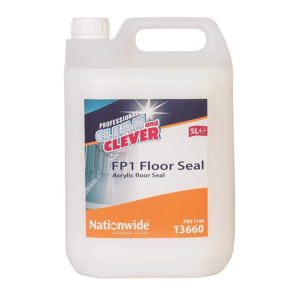 Clean & Clever FP1 Floor Seal
