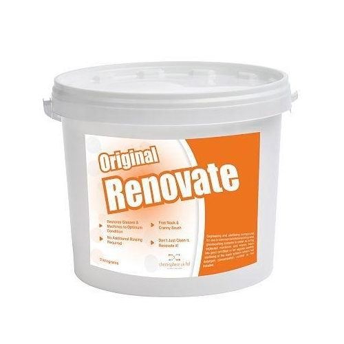 Renovate Glass Renovator
