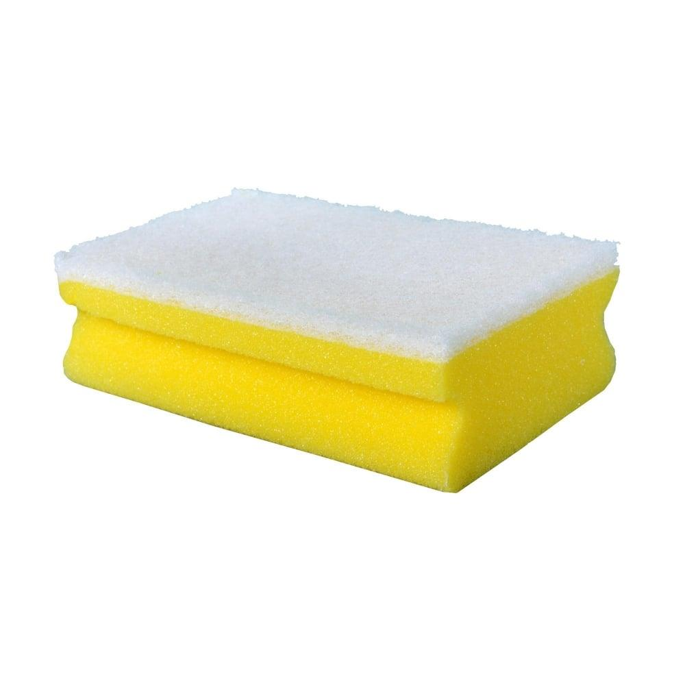 Bathroom Sponge Scourer