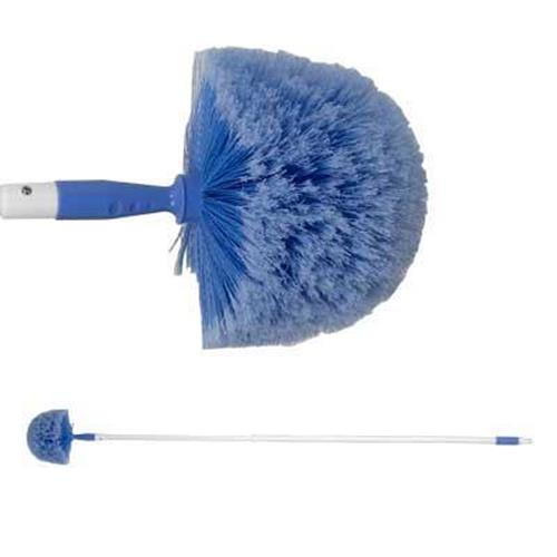 Cobweb Brush & Handle