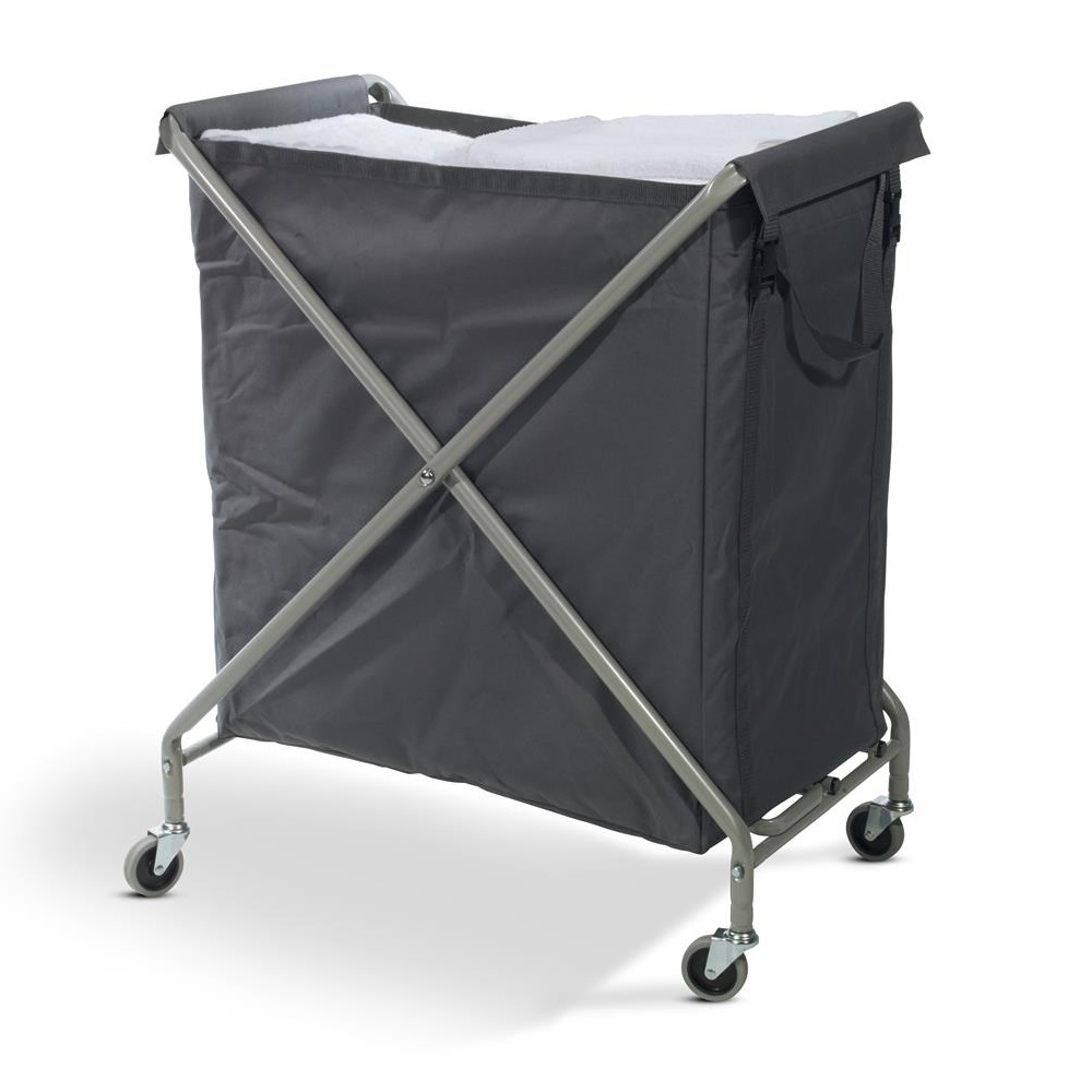 Numatic Nx2401 Laundry Cart