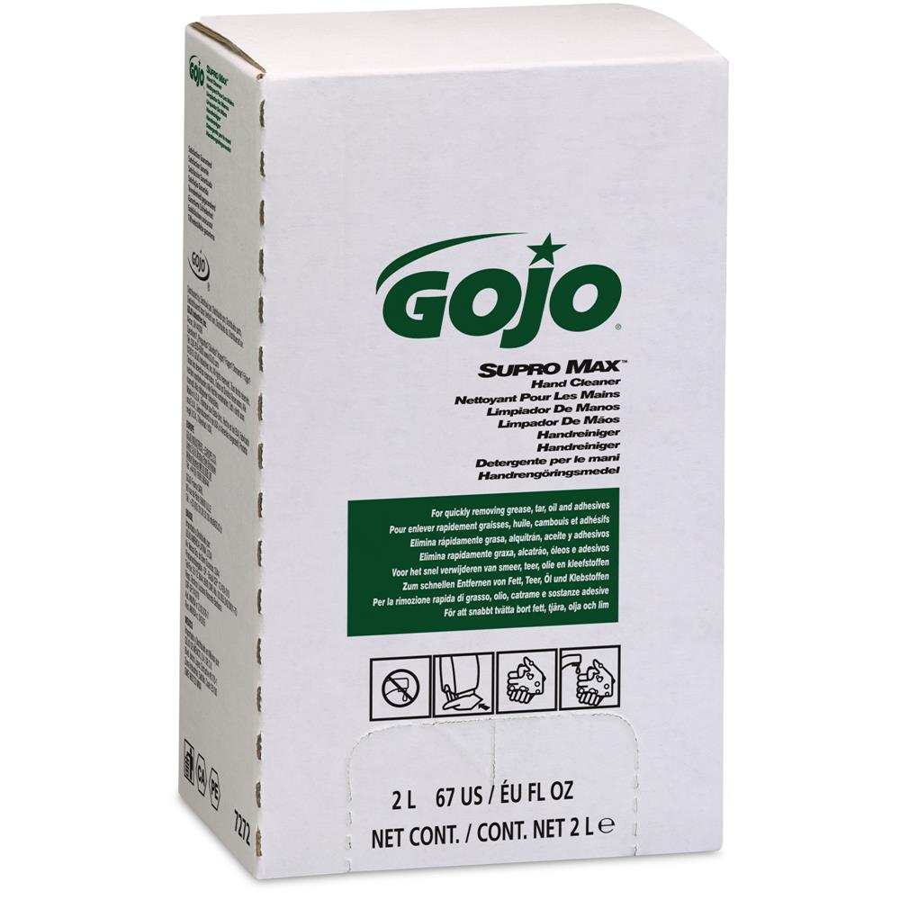 GoJo SUPRO MAX Hand Cleaner
