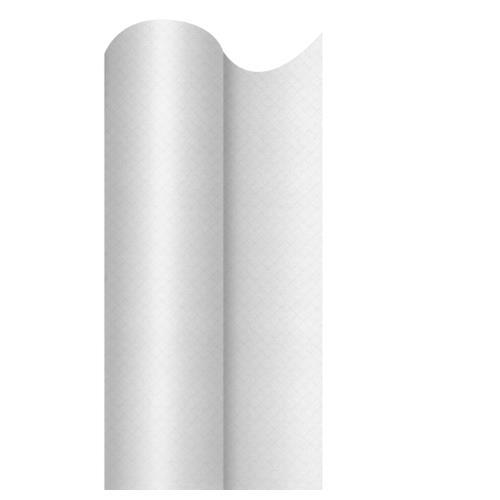 Swansilk Banqueting Roll - 40M - White