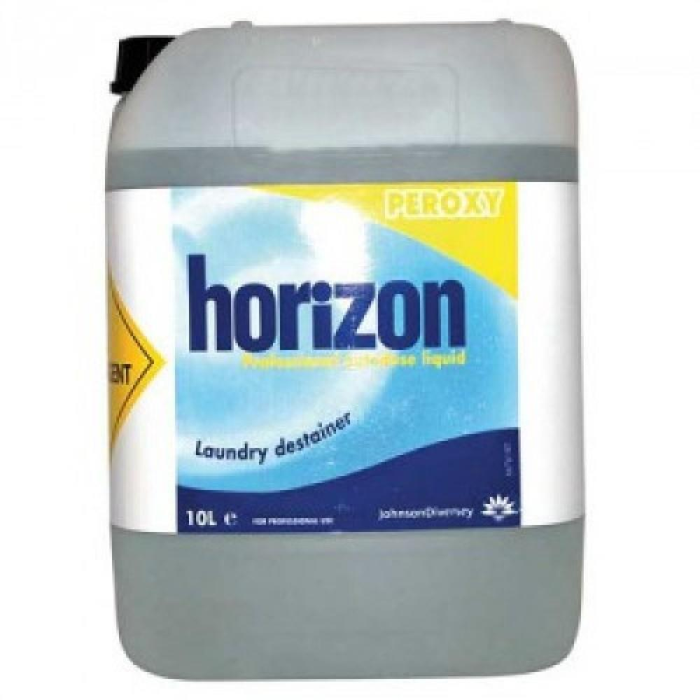 Horizon Peroxy Destainer