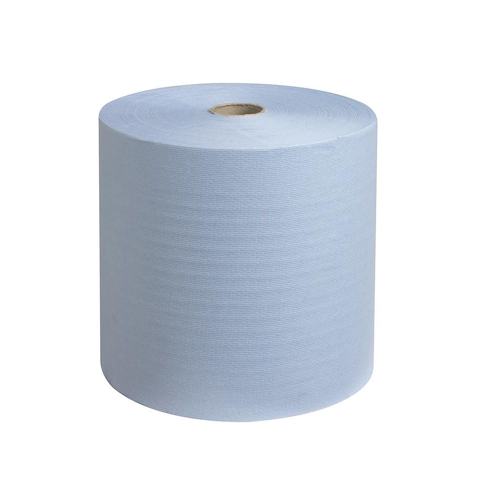 Scott Hand Towel Roll - Blue