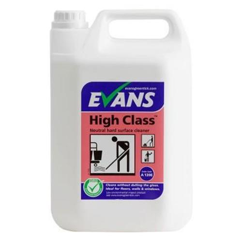 Evans High Class Floor Cleaner