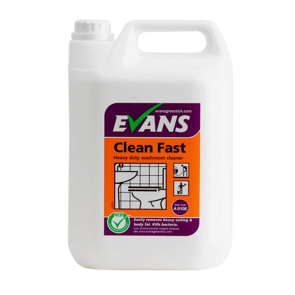 Evans Clean Fast - Concentrate
