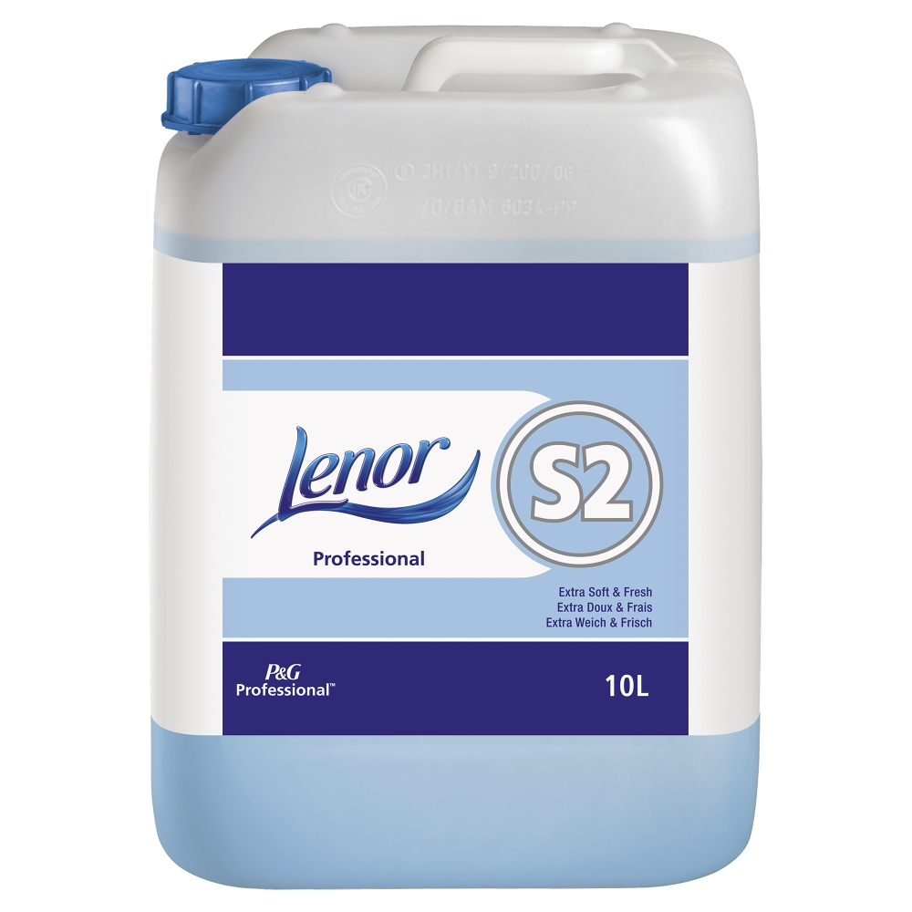 Lenor Proessional Autodose S2