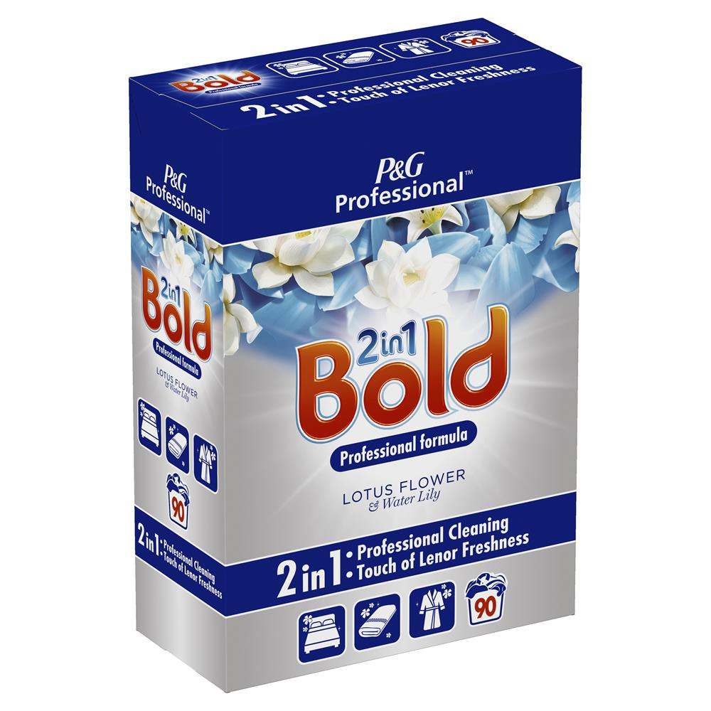 Bold 2in1 Laundry Powder