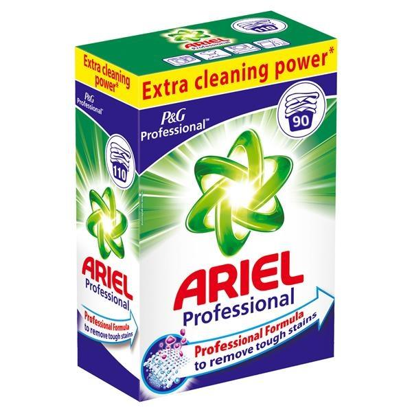 Ariel Biological Actilift Laundry Powder