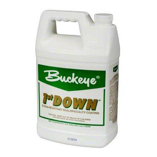 Buckeye 1st Down Floor Seal