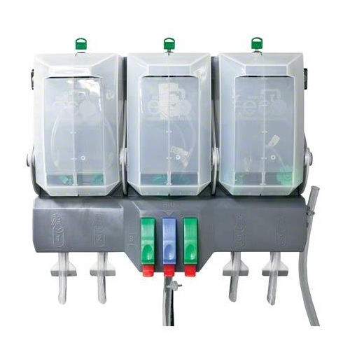 Buckeye ECO PROPORTIONING Dilution Control Unit