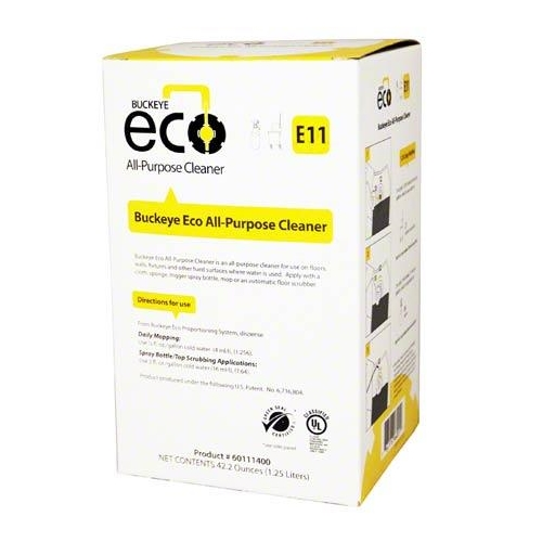 Buckeye ECO E11 All Purpose Cleaner