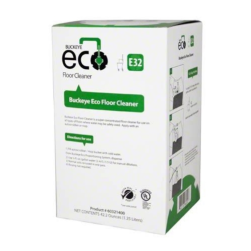 Buckeye ECO E32 Floor Cleaner