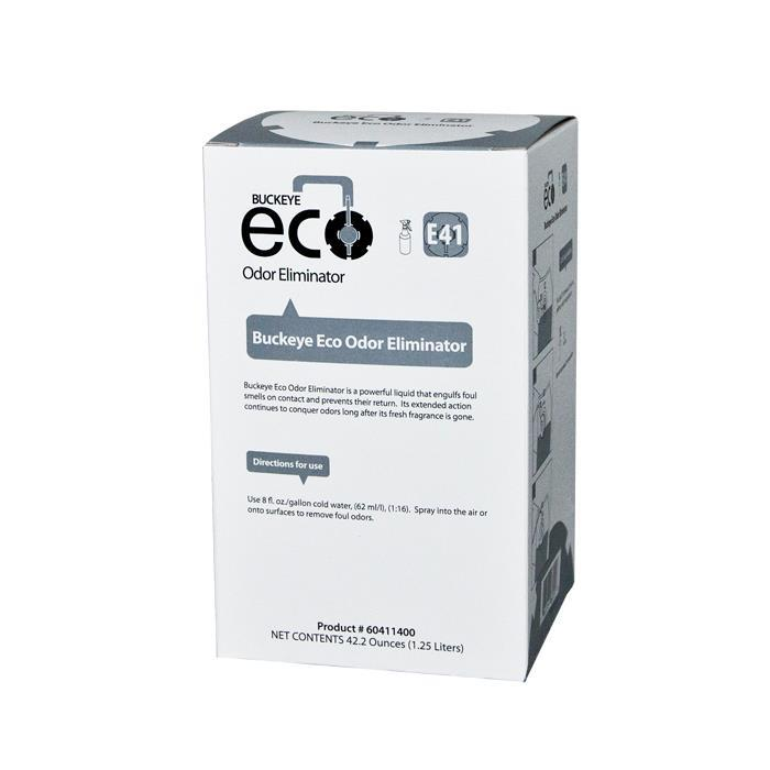 Buckeye ECO E41 Odor Eliminator