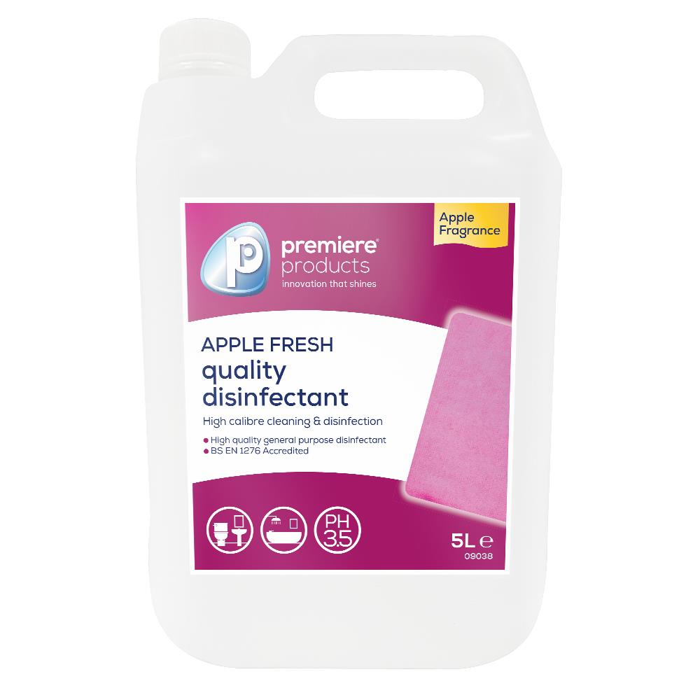 Apple Fresh Disinfectant