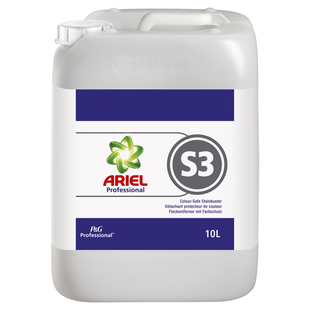 Ariel Stainbuster Professional Autodose S3